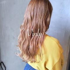 デート ゆるふわ ガーリー 簡単ヘアアレンジ ヘアスタイルや髪型の写真・画像
