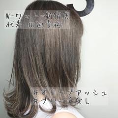 髪質改善トリートメント ナチュラル デート 大人可愛い ヘアスタイルや髪型の写真・画像