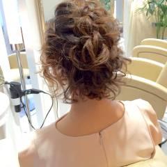 ゆるふわ ガーリー フェミニン モテ髪 ヘアスタイルや髪型の写真・画像