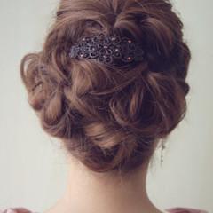 ミディアム ゆるふわ 大人かわいい フェミニン ヘアスタイルや髪型の写真・画像