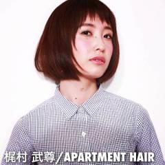 暗髪 ショート ウェットヘア ストリート ヘアスタイルや髪型の写真・画像
