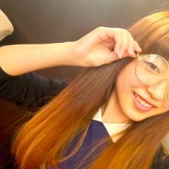 グラデーションカラー ナチュラル 渋谷系 大人かわいい ヘアスタイルや髪型の写真・画像