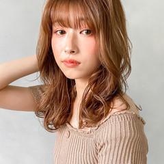 ヘアアレンジ 大人かわいい アンニュイほつれヘア パーティー ヘアスタイルや髪型の写真・画像