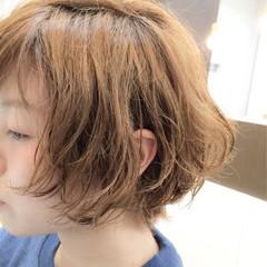 ショートボブ ショート 小顔 かわいい ヘアスタイルや髪型の写真・画像