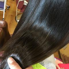 ストリート ロング 艶髪 パーマ ヘアスタイルや髪型の写真・画像