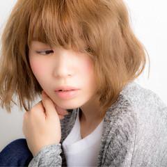 ゆるふわ 大人かわいい ストリート くせ毛風 ヘアスタイルや髪型の写真・画像