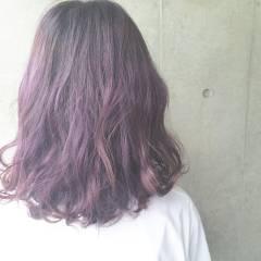 春 ハイトーン モード パンク ヘアスタイルや髪型の写真・画像