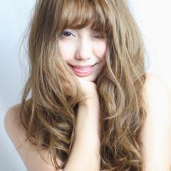 ラフ 外国人風 大人女子 渋谷系 ヘアスタイルや髪型の写真・画像