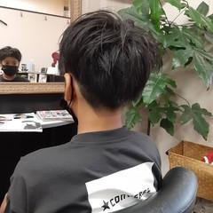 ナチュラル ショート メンズカット ベリーショート ヘアスタイルや髪型の写真・画像