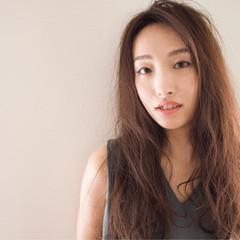 大人かわいい ゆるふわ ナチュラル 大人女子 ヘアスタイルや髪型の写真・画像