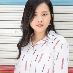 韓国風ヘアー パーマ 韓国ヘア エレガント ヘアスタイルや髪型の写真・画像