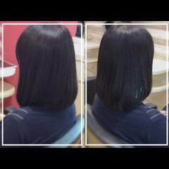 社会人の味方 髪質改善 縮毛矯正 大人ヘアスタイル ヘアスタイルや髪型の写真・画像
