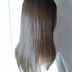 暗髪 大人かわいい ゆるふわ フェミニン ヘアスタイルや髪型の写真・画像