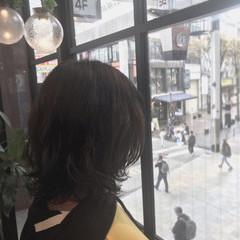 透明感 大人かわいい ゆるふわ ナチュラル ヘアスタイルや髪型の写真・画像