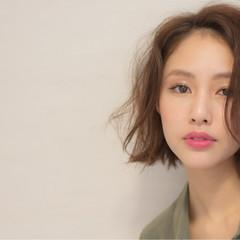 こなれ感 色気 ニュアンス フェミニン ヘアスタイルや髪型の写真・画像