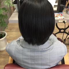 ショート パーティ オフィス デート ヘアスタイルや髪型の写真・画像