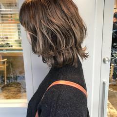 マッシュ ミディアム 色気 ストリート ヘアスタイルや髪型の写真・画像