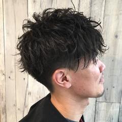 ショート メンズスタイル ストリート 成人式 ヘアスタイルや髪型の写真・画像