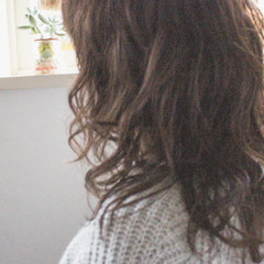 大人かわいい ナチュラル 外国人風 フェミニン ヘアスタイルや髪型の写真・画像