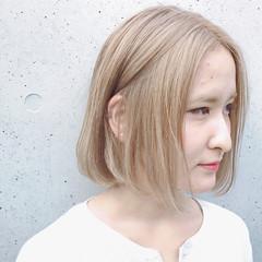 大人女子 色気 ハイライト ガーリー ヘアスタイルや髪型の写真・画像