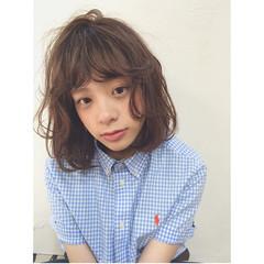 ハイライト ストリート 前髪あり 外国人風 ヘアスタイルや髪型の写真・画像