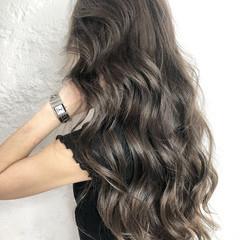 大人可愛い フェミニン 外国人風カラー デート ヘアスタイルや髪型の写真・画像