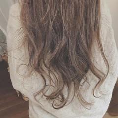 フェミニン 大人かわいい ロング デート ヘアスタイルや髪型の写真・画像