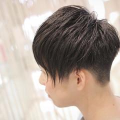 刈り上げ 大人女子 こなれ感 坊主 ヘアスタイルや髪型の写真・画像