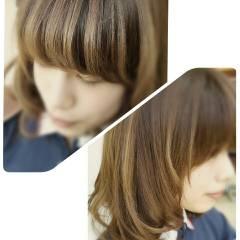 モテ髪 外国人風 ガーリー 愛され ヘアスタイルや髪型の写真・画像