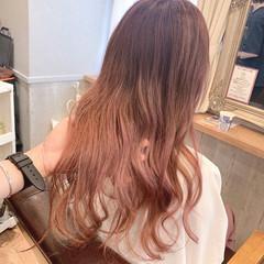 ウルフカット インナーカラー ナチュラル ベリーショート ヘアスタイルや髪型の写真・画像