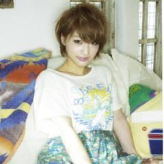 フェミニン コンサバ スモーキーカラー 大人かわいい ヘアスタイルや髪型の写真・画像