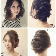 愛され 春 コンサバ モテ髪 ヘアスタイルや髪型の写真・画像
