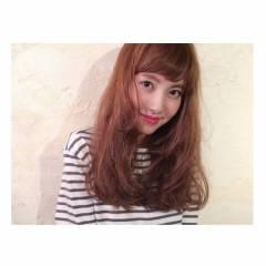 無造作 ストリート パーマ 外国人風カラー ヘアスタイルや髪型の写真・画像