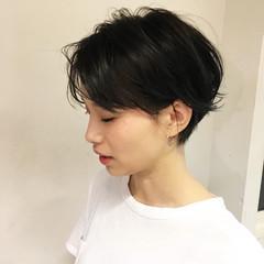 女子力 アウトドア オフィス ヘアアレンジ ヘアスタイルや髪型の写真・画像