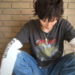 ボーイッシュ 坊主 モテ髪 ストリート ヘアスタイルや髪型の写真・画像