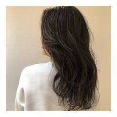 ヘルシー 外国人風カラー ハイライト 抜け感 ヘアスタイルや髪型の写真・画像