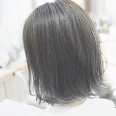 ベリーショート ミニボブ ショートボブ ミディアム ヘアスタイルや髪型の写真・画像