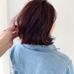 ナチュラル 簡単ヘアアレンジ オフィス 巻き髪 ヘアスタイルや髪型の写真・画像