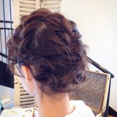 ストリート ショート まとめ髪 ヘアアレンジ ヘアスタイルや髪型の写真・画像
