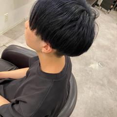 メンズマッシュ ナチュラル メンズショート メンズヘア ヘアスタイルや髪型の写真・画像