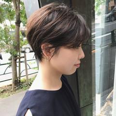 似合わせ 外国人風カラー 大人かわいい アッシュベージュ ヘアスタイルや髪型の写真・画像