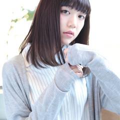 リラックス 女子会 大人かわいい かわいい ヘアスタイルや髪型の写真・画像