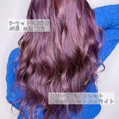 外国人風カラー 透明感カラー ナチュラル ブリーチなし ヘアスタイルや髪型の写真・画像