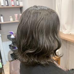ベリーショート インナーカラー ナチュラル ウルフカット ヘアスタイルや髪型の写真・画像