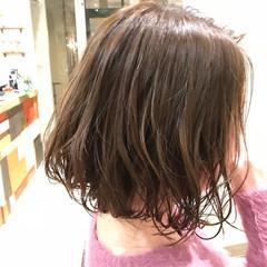フェミニン ゆるふわ イルミナカラー 色気 ヘアスタイルや髪型の写真・画像