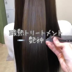ロング エレガント 髪質改善トリートメント 外国人風カラー ヘアスタイルや髪型の写真・画像