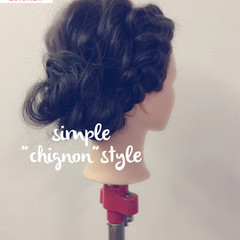 セミロング 大人かわいい ゆるふわ フェミニン ヘアスタイルや髪型の写真・画像