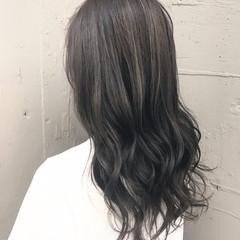 ロング ヘアアレンジ ナチュラル 簡単ヘアアレンジ ヘアスタイルや髪型の写真・画像