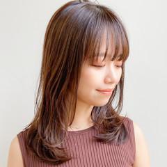 デート 大人かわいい デジタルパーマ 大人女子 ヘアスタイルや髪型の写真・画像