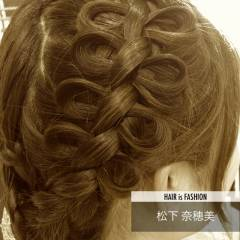 ロング 愛され モテ髪 フェミニン ヘアスタイルや髪型の写真・画像